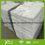 Saco de alumínio da fibra de vidro de STP