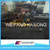 Chaîne de production statique de coulée sous pression de prix bas