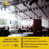 tenda della tenda foranea di cerimonia nuziale del PVC Windows della radura di larghezza della portata di 20m (hy023b)