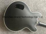 Гитара джаза Bbking Es335 электрическая в черноте (JH-11)