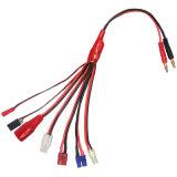 Специальный кабель (проводка для поручая батареи)