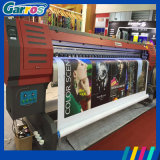 Garros 넓은 체재 1.8m 6FT 1440dpi 해결책 도형기 Eco 용매 인쇄 기계