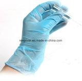 Медицинские одноразовые хирургические перчатки винил с маркировкой CE/FDA