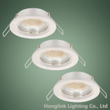 China MR16 GU10 Downlight destacados fabricantes de aparejo en Guangdong Foshan