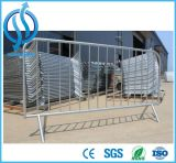 Barreira de aço do controle de multidão do metal da fábrica de China