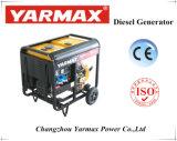 generatore portatile & alto di 3kVA di Effiency Yarmax del diesel