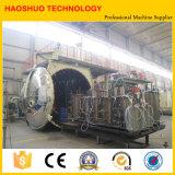 Máquina de fundição de vácuo de resina epóxi
