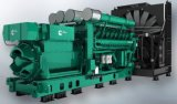1400kVA Cummins Dieselgenerator-Reserveleistung 1550kVA