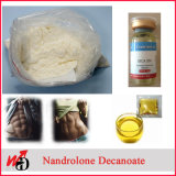 Polvere grezza Trenbolone degli steroidi anabolici di USP 23454-33-3 Hexa