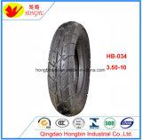 Neumáticos Neumáticos Motorcyle Scooter con tubo 3.00-10 3.50-10