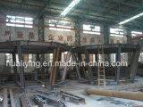 Tour d'acier assemblé aux Maldives en provenance de Chine