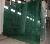 """colore grigio e dentellare tinto bronzo del vetro """"float"""" dell'euro di 4-10mm (blu, verde, anche disponibile)"""