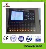Het Controlemechanisme van de Digitale Vertoning van het Gebruik van de industrie voor de Detector van het Gas