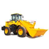 AL935C 2.5ton cargadora de ruedas de tamaño mediano, con Ce aprobada y el precio de fábrica