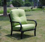 4PCS en la conversación de 6 personas asientos mobiliario de jardín grupo de chat