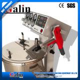 Tolva Fluidizing Galin, revestimiento de polvo/spray/máquina de pintura (K-302)