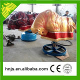 Amusement pazzesco Rides Rodeo Bull Inflatable Mechanical Bull da vendere