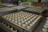 de Gegevens van 600*600*40mm centreren Hoogtepunt Al Bevloering van de Toegang van het Staal Antistatische Opgeheven met de VinylTegel van de Vloer