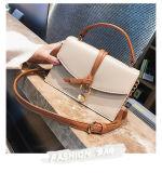 handbag Women Fashion Single 새 모델 숙녀 어깨에 매는 가방