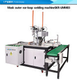 Masque à ultrasons automatique Making Machine pour un usage industriel