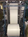 La Chine Le commerce de gros blanc noir jaune vert vierge de tissu PP / matériel d'emballage/sac en plastique