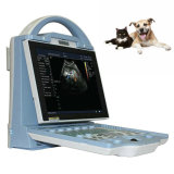 Superbe échographie Doppler Scanner portable pour les médicaments vétérinaires