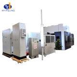 Remplissage automatique de soufflage Combi-Block plafonnement de la machine 3 en 1