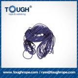 Высокопрочная веревочка синтетического волокна UHMWPE Braided