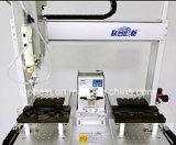 Robot auto-bloccaggio da tavolino della vite di alta efficienza con due stazioni