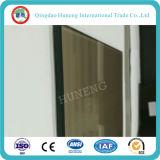 6.38-39.52 PVB cancelam vidro laminado Tempered para a parede de cortina