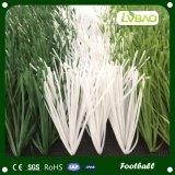 カーペットのサッカーのマットのフットボールの総合的な泥炭の人工的な草