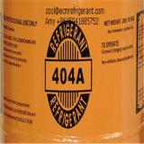 La Chine fournisseur boîte blanche Gaz réfrigérant R404A