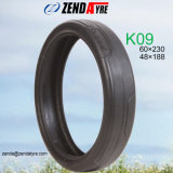 Piccolo pneumatico 225× 48 per il pareggiatore del bambino