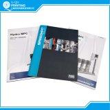 安く多彩なカタログの小冊子のパンフレットの印刷