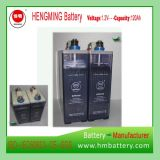 Pocket Nickel-Cadmiumstandard der Platten-Batteries/1.2VDC/IEC