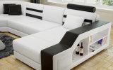 Moderne Möbel-zeitgenössisches Schnittsofa (HC1073)