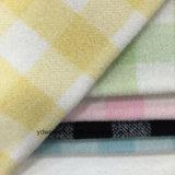 Controlar la tela Napping de las lanas para saber si hay sobretodo