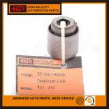De Ring van de Link van de stabilisator voor de x-Sleep Qashqai T31 55158-1kd0a van Nissan