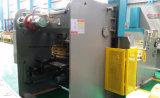 Máquina de dobra hidráulica do freio da imprensa da indicação digital da placa de Huaxia Wf67y Huaxia