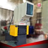 HDPE füllt Zerkleinerungsmaschine/Plastikscherblock ab