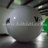 Aerostato gonfiabile del PVC del grande elio da vendere K7066