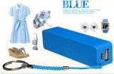 2600mAh USB Power Bank 18650 Perfume bateria de backup externo portátil