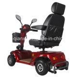 Scooter de veículos elétricos para deficientes