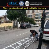 Crank Stand for Mobile DJ Truss Marché Malaisie