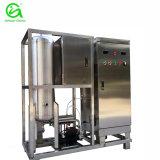 De beste Machine van het Ozon van de Generator van het Water van Ozoned van de Concentratie van Hgih van de Kwaliteit