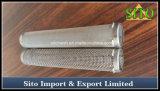 Filtro do cilindro do engranzamento do aço inoxidável 304wire