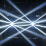 8*10W RGBW 4in1 LEDのくも(HL-017YT)