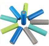 Batterie lithium rechargeable originale Samgsung & LG 18650 et batterie batterie Li-ion 3.7V