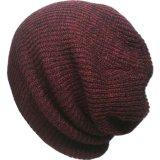 OEMの高品質の長い冬ポイント帽子の帽子