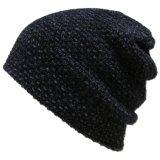 [أم] [هيغقوليتي] طويلة شتاء نقطة [بني] قبّعة